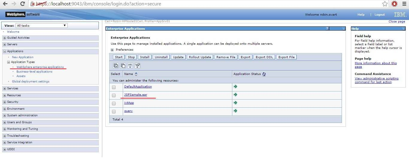 How to Configure LDAP Authentication for your JEE