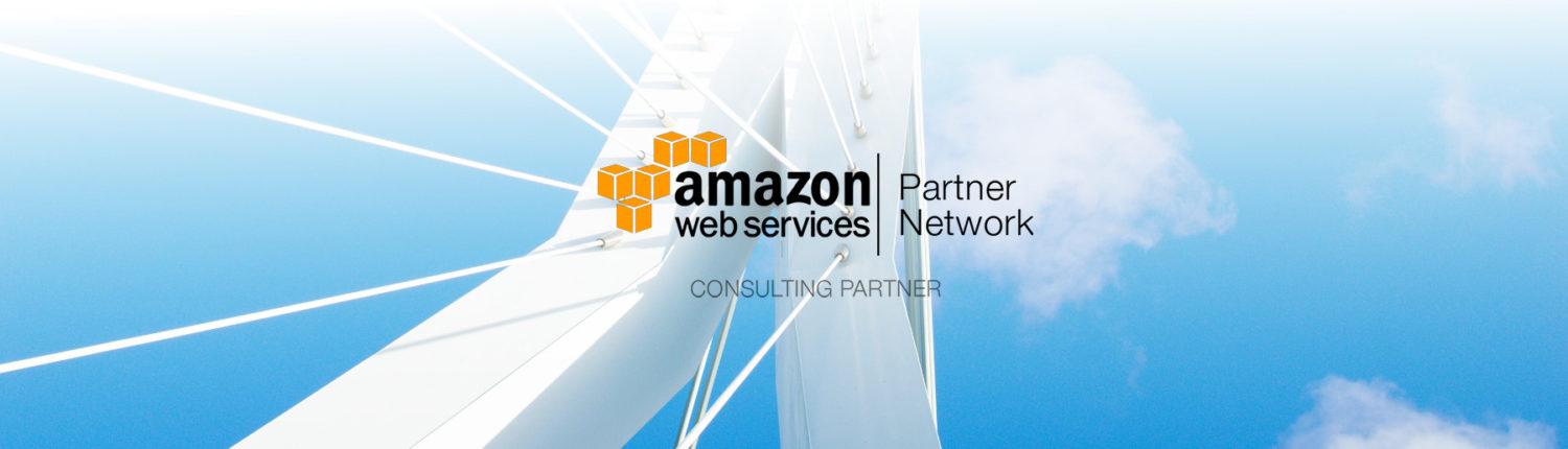 Symbiotics Amazon Web Services Consulting Partner